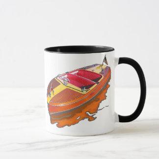 Chris Craft Riviera Mug