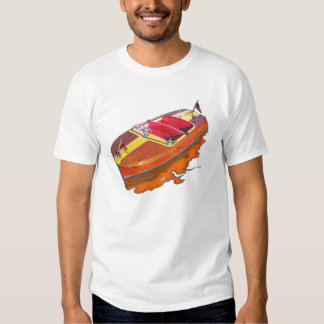 Chris Craft Riviera T-Shirt