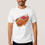 Chris Craft Riviera T-shirts