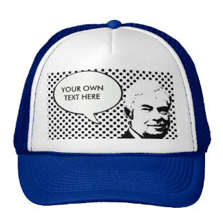 Chris Dodd Trucker Hat
