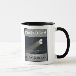 Chris Dodd Mug