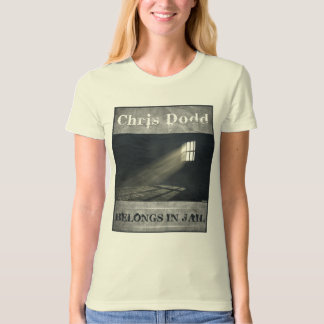 Chris Dodd T-Shirt