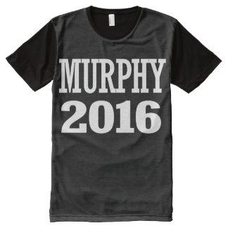 Chris Murphy All-Over-Print T-Shirt