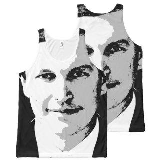 Chris Murphy All-Over-Print Tank Top