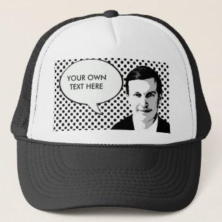 Chris Murphy Trucker Hat