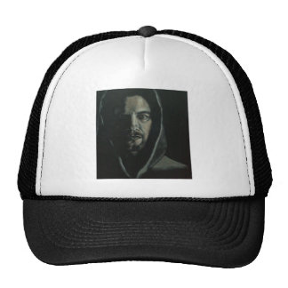 Chris O'Hoski Emmanuel Hat