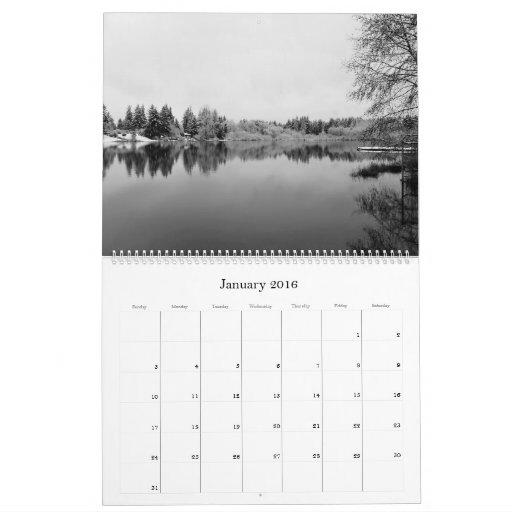 Chris Osborn Photography 2013 Calendar
