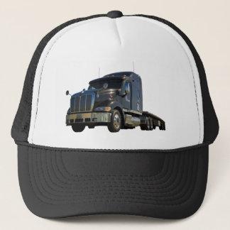 Chris' truck trucker hat