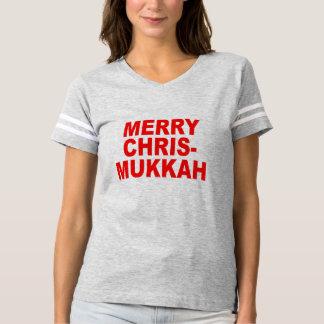 Chrismukkah T-shirt