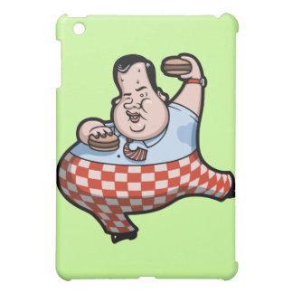 Chrispy quebradizo Prez de hamburguesas
