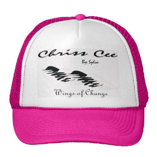 Chriss Cee collection Trucker Hat
