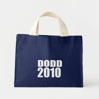 CHRISS DODD Election Gear Mini Tote Bag