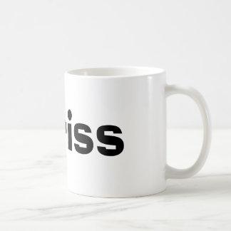 Chriss Mug