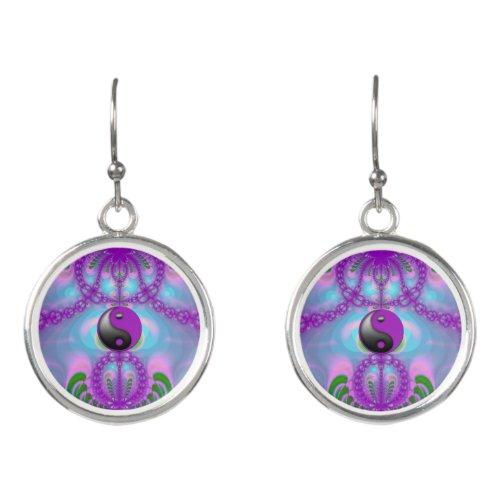 Chrissy 7 earrings