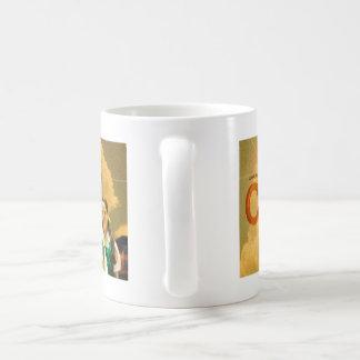Chrissy Coffee Mug