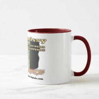 Chrissy Mug