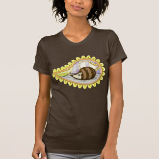 Chrissy Women's Dark Shirt