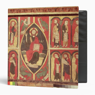 Christ and His Apostles 3 Ring Binder