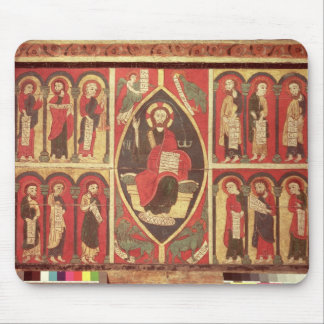 Christ and His Apostles Mouse Pad