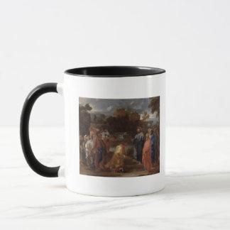Christ and the Centurion Mug
