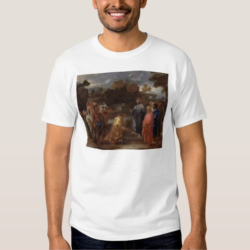 Christ and the Centurion Shirt