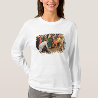 Christ and the women taken in adultery, 1628 T-Shirt