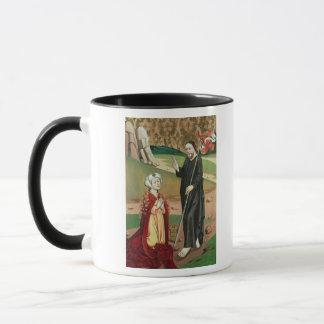 Christ Appears to Mary Magdalene Mug