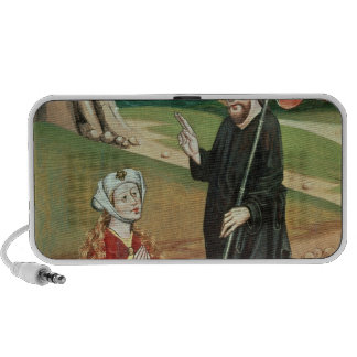 Christ Appears to Mary Magdalene Travelling Speaker