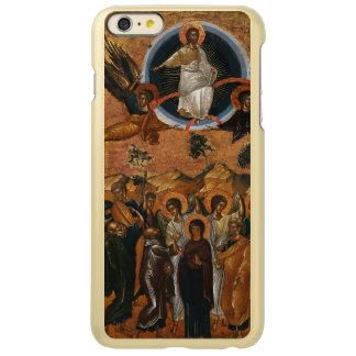 Christ Ascending into Heaven Incipio Feather® Shine iPhone 6 Plus Case