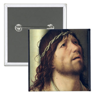 Christ at the Column, c.1475 Button
