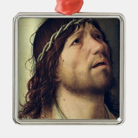 Christ at the Column, c.1475 Metal Ornament