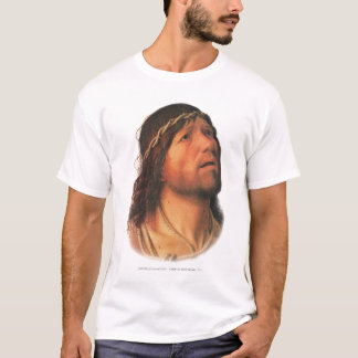 Christ at the Column Tshirt