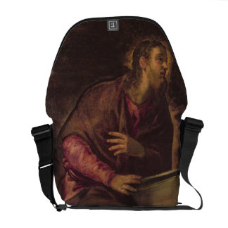 Christ at the Well, c.1560 (oil on canvas) (see 50 Messenger Bag