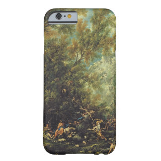 Christ Attended by the Angels, c.1725-30 (oil on c Barely There iPhone 6 Case