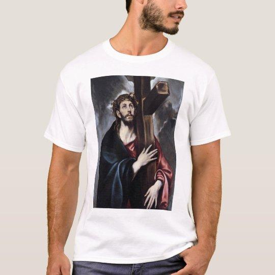 Christ Bearing the Cross T-Shirt