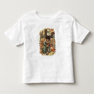 Christ Before Pilate Toddler T-shirt