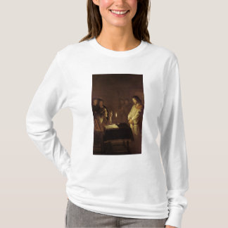 Christ before the High Priest, 1617 T-Shirt