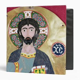 Christ Blessing, 10th-11th century Binder