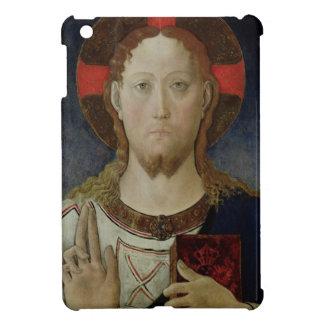 Christ Blessing 2 iPad Mini Cases