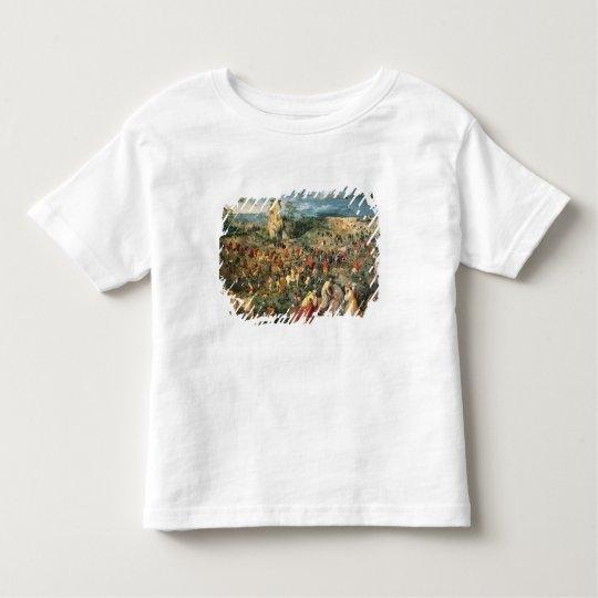 Christ carrying the Cross, 1564 Toddler T-shirt