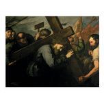 Christ Carrying the Cross, 1635 Postcards