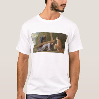 Christ Carrying the Cross, c.1651 T-Shirt