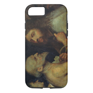 Christ Carrying the Cross iPhone 8/7 Case