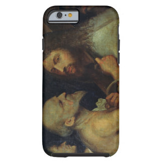 Christ Carrying the Cross Tough iPhone 6 Case
