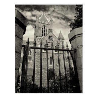 Christ Church Bell Tower Postcards