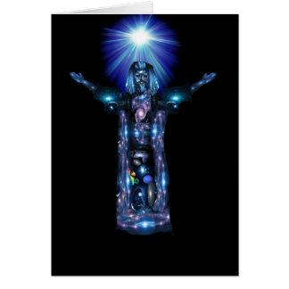 Christ Consciousness Card