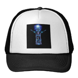 Christ Consciousness Trucker Hat
