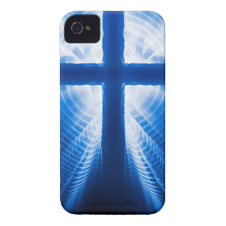 Christ Cross iPhone 4 Cover