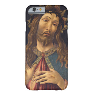 Christ Crowned with Thorns by Botticelli Barely There iPhone 6 Case