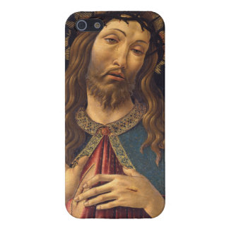 Christ Crowned with Thorns by Botticelli Case For iPhone SE/5/5s